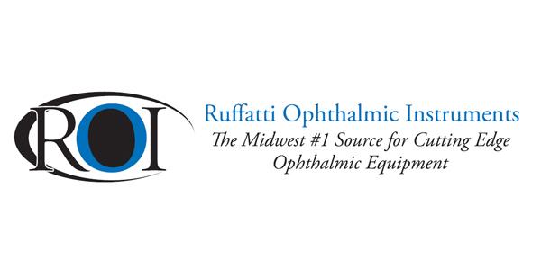 Ruffatti Ophthalmic Instruments