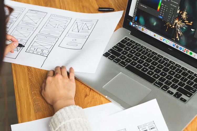 How Often Should You Update or Rebuild Your Website? – Baldwin Web Design –  Crystal Lake Web Designer