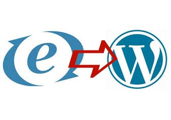 ExpressionEngine to WordPress