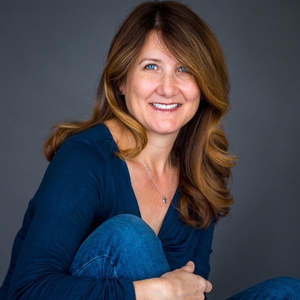 Carla Baldwin, Web Designer